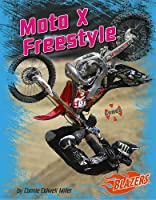 Moto X Freestyle (Blazers; X Games)