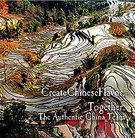 CreateChineseFlavor. Together. [並行輸入品]