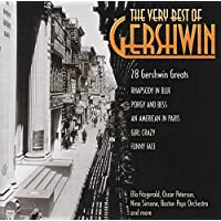 George Gershwin: Ultimate Collection