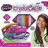 Cra-Z-Art Crystal Craze Jewel Hairwear