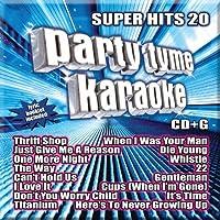 Super Hits 20