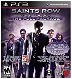 Saints Row The Third The Full Package (輸入版:北米) - PS3