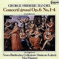 Concerto Grossi Opus 6 (4)