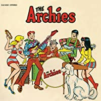 The Archies [12 inch Analog]
