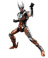 フィギュアライズスタンダード ULTRAMAN(ウルトラマン) SUIT DARKLOPS ZERO -ACTION- 1/12 プラモデル