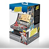 My Arcade DGUNL-3205 Heavy Barrel Micro Player Retro Arcade Machine - 6 Inch