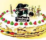 Handmade(初回限定盤)(DVD付) 画像