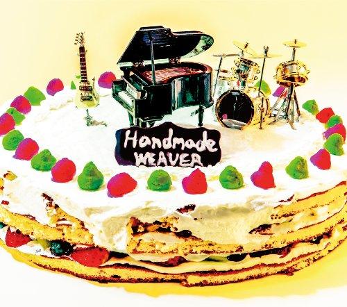 Handmade(初回限定盤)(DVD付)の詳細を見る