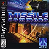 Missle Command / Game