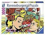 1000ピース ジグソーパズル Comic Style Eurographics (70 x 50 cm)