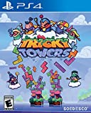 Tricky Towers (輸入版:北米) - PS4