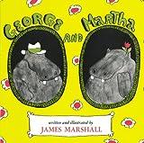 George and Martha (George & Martha)