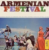Armenian Festival (Lp Edition)