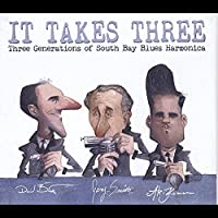 It Takes Three by Gary Smith