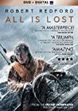 All Is Lost [DVD] [Import]