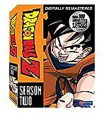 Dragon Ball Z:Season Two