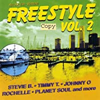 Freestyle Vol.2
