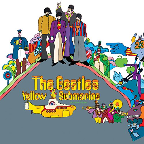 Yellow Submarine / The Beatles