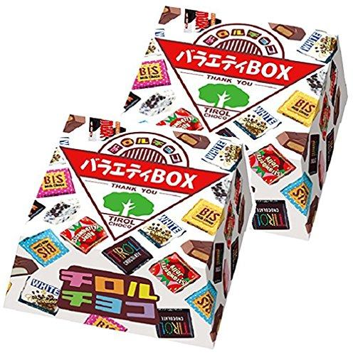 バラエティBOX 27個
