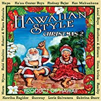 Hawaiian Style Christmas 2 by Various (2005-11-07)