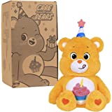 """Care Bears 16"""" Birthday Bear Plush - Scented Plush - Soft Huggable Material!, 16 inches"""