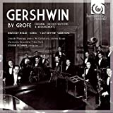 Gershwin By Grofe: Original Orchestrations & Arrangements by Ferde Grofe (2010-04-13)