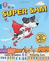 Super Sam (Collins Big Cat)