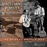 Magellan's Playlist Vol. 1
