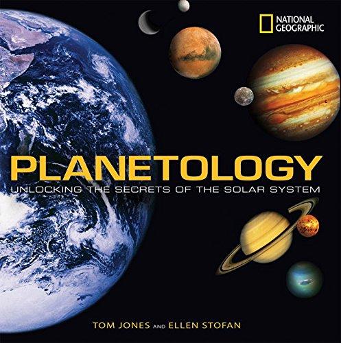Planetology: Unlocking the Secrets of the Solar System