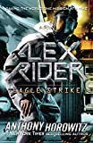 Eagle Strike (Alex Rider)