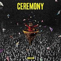 【Amazon.co.jp限定】CEREMONY (通常盤) (メガジャケ付)