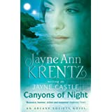 Canyons Of Night: Number 1 in series (Rainshadow Island)