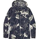 Patagonia レディース ジャケット (パタゴニア) Patagonia レディース アウター レインコート Bajadas Hooded Jacket [並行輸入品]