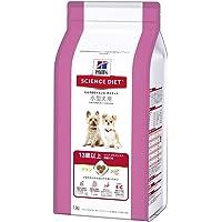 ヒルズ サイエンス・ダイエット ドッグフード 小型犬用 高齢犬用 シニアアドバンスド 13歳以上 チキン 1.5kg