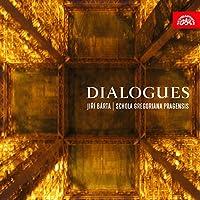 Dialogues-Schola Gregoriana