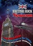 ブリティッシュ・ロック・ヴュージアム Vol.6 JAZZ ROCK,ACID CULT[DVD]