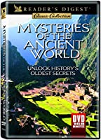 Mysteries of Ancient World [DVD] [Import]