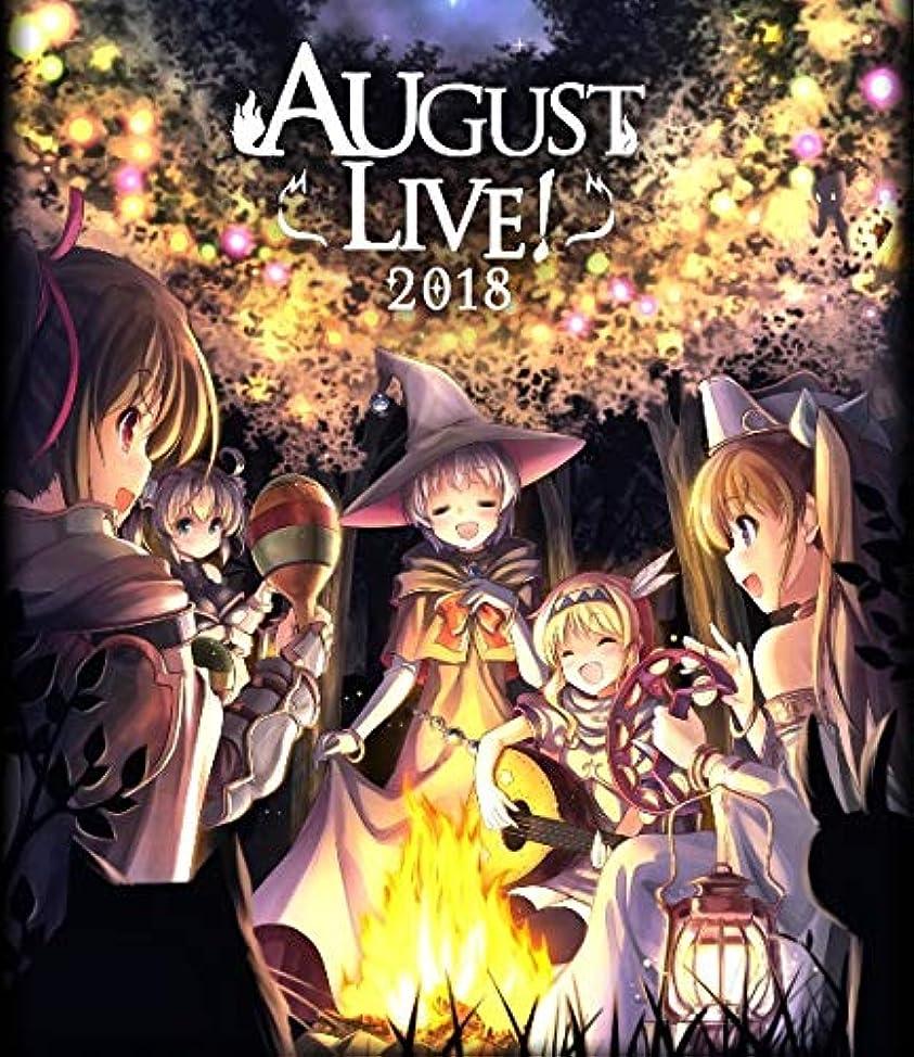 ビジュアル差別するサスティーンAUGUST LIVE! 2018 Blu-ray& DLCard