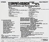 STOMPIN'&BOUNCIN' 画像