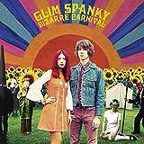 ビートニクス♪GLIM SPANKYのCDジャケット