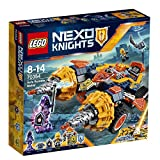 レゴ(LEGO)ネックスナイツ アクセルのランブル・メイカー 70354 -