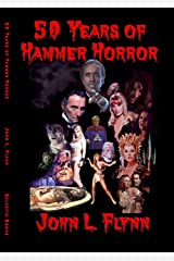 50 Years of Hammer Horror Kindle Edition