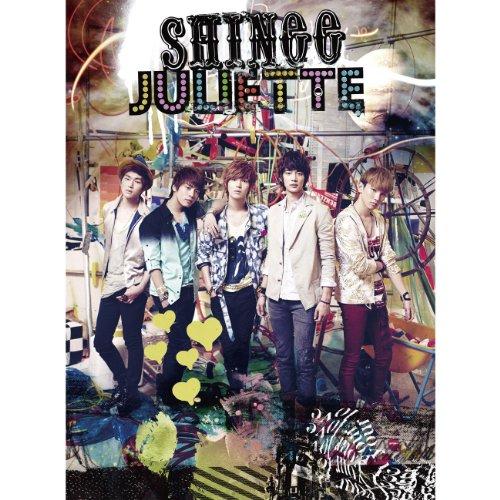 「JULIETTE/SHINee」は○○のカバー曲だった?日本語歌詞&掛け声もこちらから♪の画像