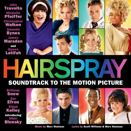 Hairsprayの詳細を見る