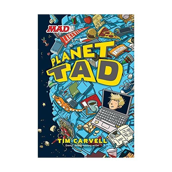 Planet Tadの商品画像