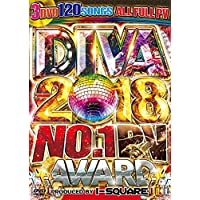 I-SQUARE / DIVA 2018 NO.1 PV AWARD
