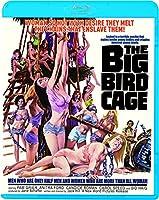 残虐全裸女収容所 HDニューマスター版(続・死ぬまでにこれは観ろ!) [Blu-ray]