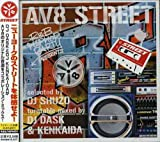 R&B/HIPHOP PARTY presents AV8 STREET