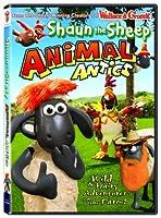 Animal Antics [DVD] [Import]