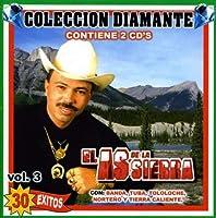 Vol. 3-Coleccion Diamante 30 Exitos